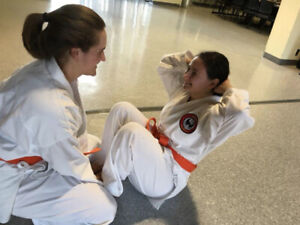 Intro Karate for ADULTS!!!