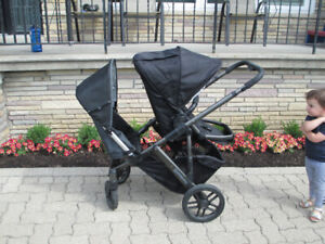 Perfect condition Uppa baby vista stroller 2014 for sale!