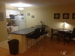 Furnished Bachelor Suite - May 1rst