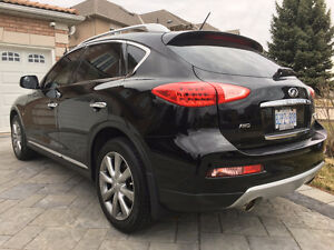 2016 Infiniti Other QX50 SUV, Crossover