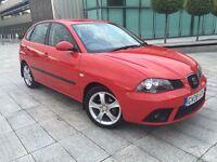2008 Seat Ibiza Sport 1.4 105 Full Service history!!