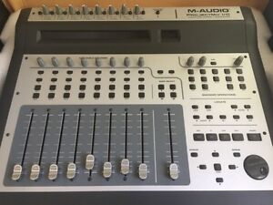 M-Audio Project Mix I/o Mixer Ashfield Ashfield Area Preview