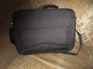Mallette porte-document/laptop 15""