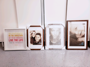Picture Frames All New from $5