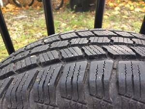 All season tires 215/70R16 Stratford Kitchener Area image 5