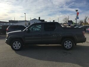 2007 HONDA RIDGELINE RTS * 4WD * POWER GROUP * LOW KM London Ontario image 3