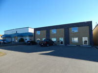 FOR SALE:INDUSTRIAL CONDOS ST. ALBERT