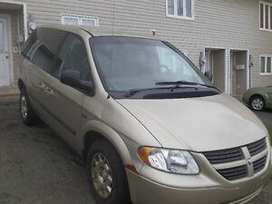 2005 Dodge Caravan Parts For Sale