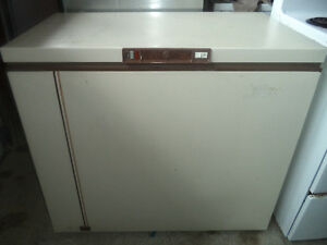 KENMORE CHEST FREEZER FOR SALE! 120.00