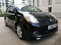 Nissan Note 1.4 Automatic 1 Owner HPI Clear. NOT Toyota Yaris Nissan Micra Renault Clio or Corsa