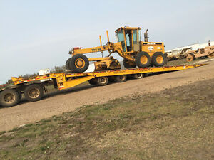 TOWING EQUIPMENTS HAULING Edmonton Edmonton Area image 2