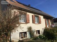 House for sale, situated in the Loire Valley, France