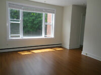 Heated Downtown 2 bedroom