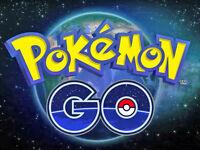 Pokémon GO on the GO!  Laval-Pokétours Driver