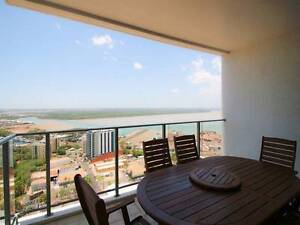 Fully furnished & equipped, stunning inner city apartment! Darwin CBD Darwin City Preview