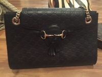 Louis Vuitton & Gucci authentic handbags for sale!