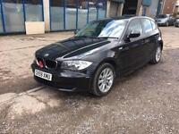 BMW 118 2.0TD d ES 5 DOOR - 2009 59-REG - 9 MONTHS MOT