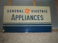 General Electric Appliances Sign