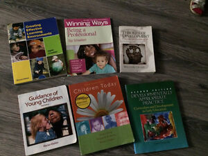 SELLING ECE textbooks. check the price. 1,2,3 Semester books. London Ontario image 3