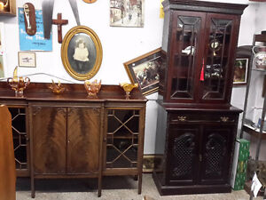 CONTENT OF A VICTORIAN ESTATE SALE JUST ARRIVED DROP IN Kingston Kingston Area image 2
