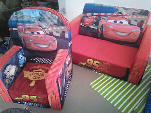 Kids Mini Couches and Chair