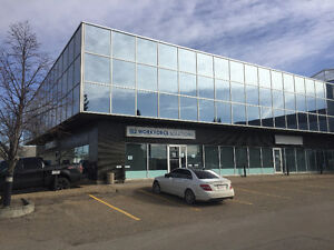 Highend furnished Southside Office space for Sublease