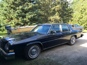 1982 Buick LeSabre Limited for sale