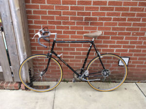 Vintage Raleigh Grand Prix (Great Condition)