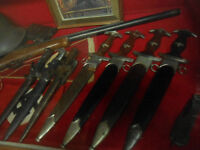 German ww2 military collectables