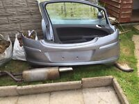 Vauxhall Corsa 1.2 SXI 2008 parts CHEAP!
