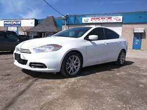 2013 Dodge Dart Certified & E-Tested !! Taxes Included !!