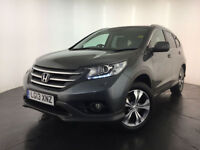 2013 HONDA CR-V EX I-DTEC DIESEL ESTATE 1 OWNER SERVICE HISTORY FINANCE PX