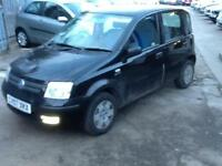 Fiat Panda 1.2 Dynamic LOW MILES,LOW INSURANCE LONG MOT