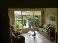 Floride Condo à vendre Hawaiin Gardens Ph 8