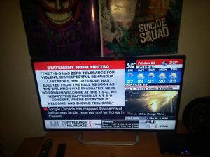 40 Led 1080p Haier TV