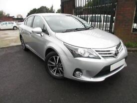2015 Toyota Avensis 2.0 D-4D Icon Business 4dr
