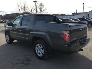 2007 HONDA RIDGELINE RTS * 4WD * POWER GROUP * LOW KM London Ontario image 4