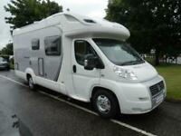 Used Campervans and Motorhomes for Sale | Gumtree