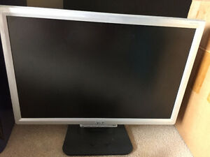 ACER screen
