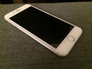 IPhone 6 UNLOCKED 16GB MINT condtion for sale