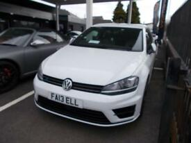 Volkswagen Golf 2.0 TSI ( 300ps ) 4X4 2014MY R