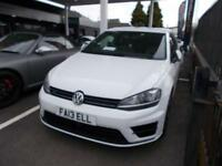 Volkswagen Golf 2.0 TSI ( 300ps ) 4X4 2014MY R