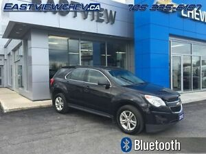 2012 Chevrolet Equinox LS   - Certified - $121.74 B/W