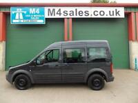 Ford Transit Connect 5 SEAT TDCI