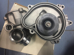 BMW Coolant Water Pump NEW ORIGINAL 11517524551