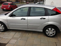 2005 Ford Focus ZX5 SES Berline
