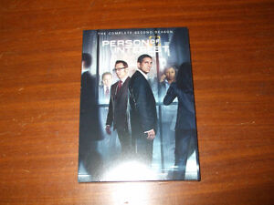 Person of Interest - Season 2 Cambridge Kitchener Area image 1