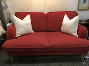 IKEA Stocksund Love Seat