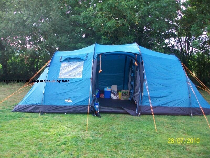 Vango Oregon 600 6 Person Tent In Chippenham Wiltshire