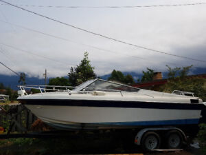 Reinell Boat for sale (Cuddy)
